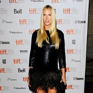 Kelly Lynch in 35th Toronto International Film Festival - 'Passion Play' Premiere