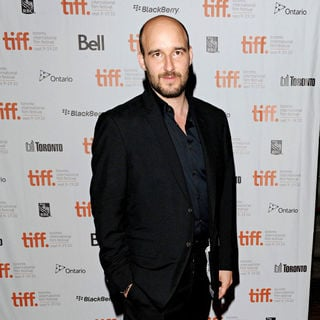 Daniel Dubiecki in 35th Toronto International Film Festival - 'Passion Play' Premiere