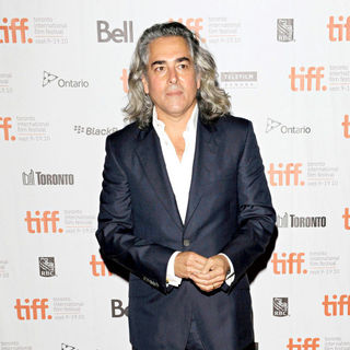 Mitch Glazer in 35th Toronto International Film Festival - 'Passion Play' Premiere