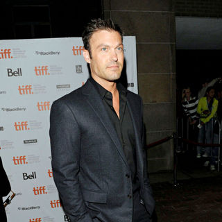 Brian Austin Green in 35th Toronto International Film Festival - 'Passion Play' Premiere