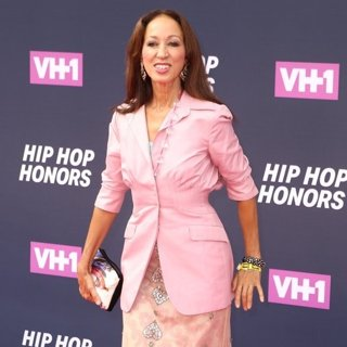Pat Cleveland in 2016 VH1 Hip Hop Honors: All Hail The Queens - Arrivals