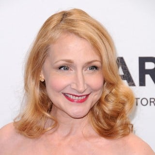 Patricia Clarkson in The amfAR Gala 2013