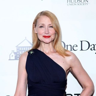 Patricia Clarkson in New York Premiere of One Day