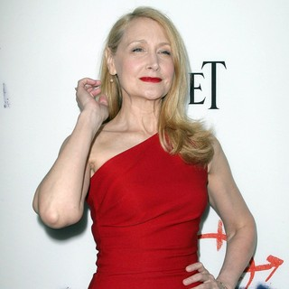 Patricia Clarkson in Los Angeles Premiere of The East