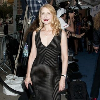 Patricia Clarkson in Lifetime's Screening of Five
