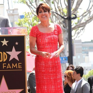 Patricia Heaton Is Honored with A Hollywood Walk of Fame Star - patricia-heaton-walk-of-fame-07