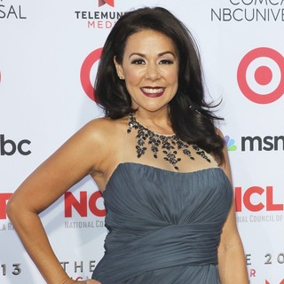 Patricia Rae in The 2013 NCLR ALMA Awards