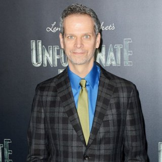 Patrick Breen-Lemony Snicket's A Series of Unfortunate Events Screening - Red Carpet
