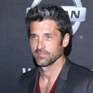 Patrick Dempsey in Screening of WINNING: The Racing Life of Paul Newman