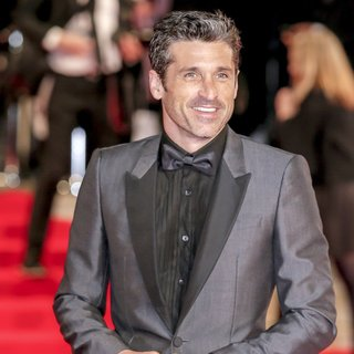 Patrick Dempsey in The World Premiere of Spectre - Arrivals