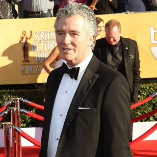 Patrick Duffy in The 18th Annual Screen Actors Guild Awards - Arrivals