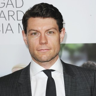 Patrick Fugit in Thanks for Sharing Los Angeles Premiere