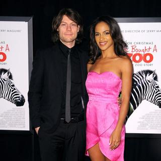 Patrick Fugit in New York Premiere of We Bought a Zoo - Arrivals
