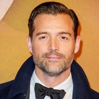 Patrick Grant-The Fashion Awards 2016 - Arrivals