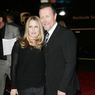 Barbara Patrick, Robert Patrick in The Los Angeles World Premiere of Gangster Squad - Arrivals