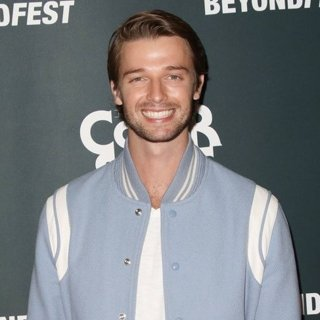 Patrick Schwarzenegger in Beyond Fest 2019 - Daniel Isn't Real Los Angeles Premiere