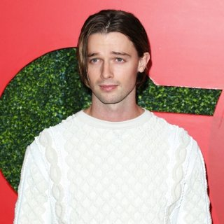 Patrick Schwarzenegger in GQ Men of the Year Party 2018