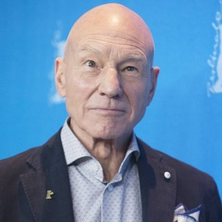 Patrick Stewart-67th International Berlin Film Festival - Logan - Photocall