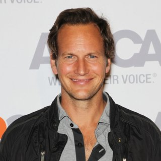 Patrick Wilson in The 2014 ASPCA Compassion Award Honoring Kaley Cuoco and Nikki Reed