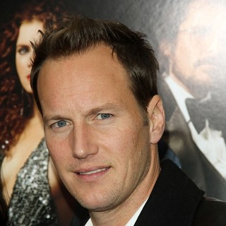 Patrick Wilson in American Hustle New York Premiere