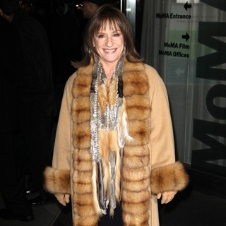 Patti LuPone in The New York Premiere of Parker