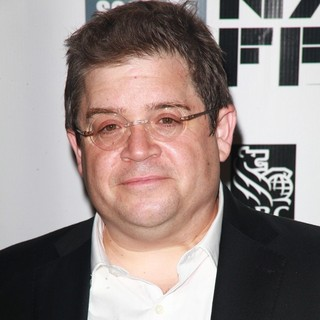 Patton Oswalt in The 2013 New York Film Festival Presentation of The Secret Life of Walter Mitty