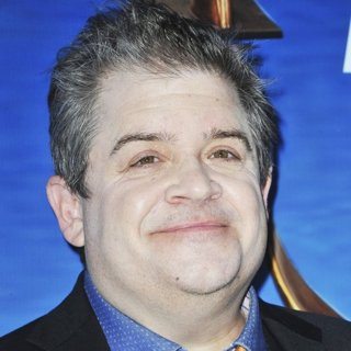 Patton Oswalt-The 2017 Writers Guild Awards