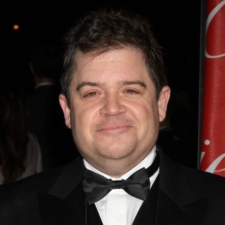 Patton Oswalt in The 23rd Annual Palm Springs International Film Festival Awards Gala - Arrivals