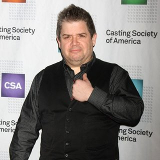 Patton Oswalt in Casting Society of America's 30th Annual Artios Awards