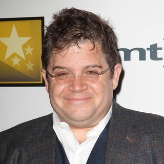 Patton Oswalt in Broadcast Television Journalists Association's 3rd Annual Critics' Choice Television Awards