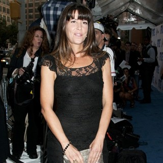 Patty Jenkins in Lifetime's Screening of Five