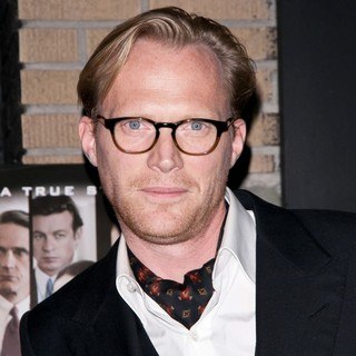Paul Bettany in Premiere of Margin Call - Outside Arrivals