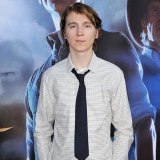 Paul Dano in Cowboys and Aliens Premiere - Arrivals