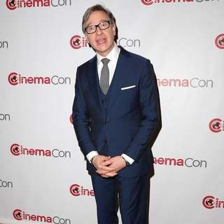 Paul Feig in 20th Century Fox's CinemaCon - Arrivals