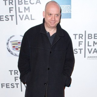 Paul Giamatti in 2013 Tribeca Film Festival - Almost Christmas - Arrivals