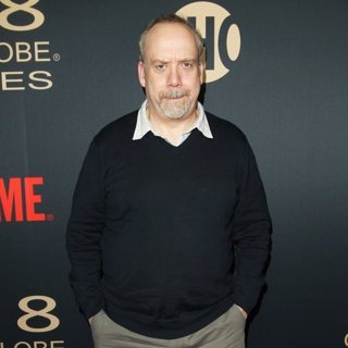 Paul Giamatti in Showtime Golden Globe Nominee Celebration