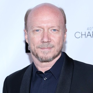 Paul Haggis in 40th Anniversary Chaplin Award Gala Honoring Barbra Streisand