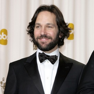 Paul Rudd in The 85th Annual Oscars - Press Room