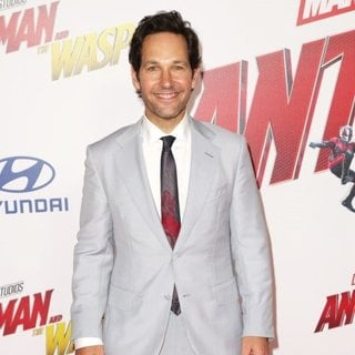 Ant-Man and the Wasp Film Premiere - Arrivals