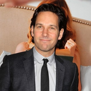 Paul Rudd in This Is 40 - Los Angeles Premiere - Arrivals