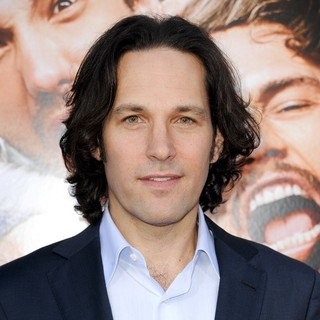 Paul Rudd in Los Angeles Premiere of This Is the End