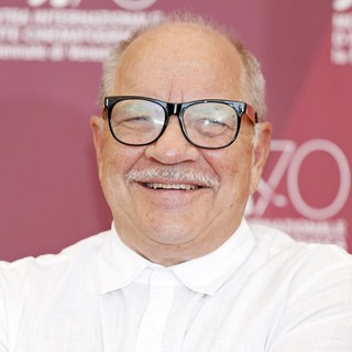 Paul Schrader in 70th Venice Film Festival - The Canyons - Photocall