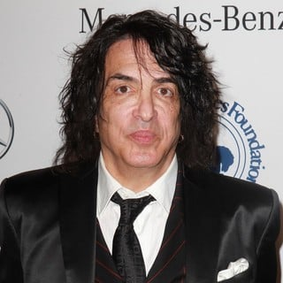 Paul Stanley, KISS in 26th Anniversary Carousel of Hope Ball - Presented by Mercedes-Benz - Arrivals
