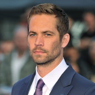 Paul Walker in World Premiere of Fast and Furious 6 - Arrivals
