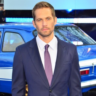 Paul Walker in World Premiere of Fast and Furious 6 - Arrivals - paul-walker-uk-premiere-fast-and-furious-6-03