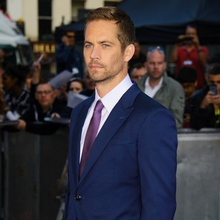 Paul Walker in World Premiere of Fast and Furious 6 - Arrivals - paul-walker-uk-premiere-fast-and-furious-6-04