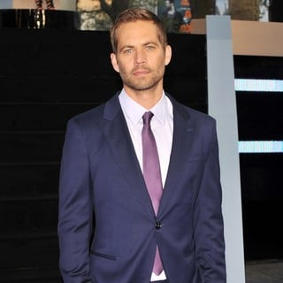 Paul Walker in World Premiere of Fast and Furious 6 - Arrivals - paul-walker-uk-premiere-fast-and-furious-6-05