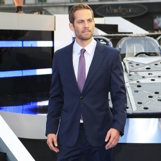 Paul Walker in World Premiere of Fast and Furious 6 - Arrivals - paul-walker-uk-premiere-fast-and-furious-6-07