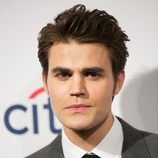 Paul Wesley in PaleyFest 2014 - The Vampire Diaries Presentation