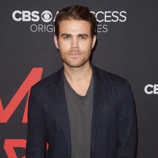 Paul Wesley in Tell Me A Story Premiere - Arrivals